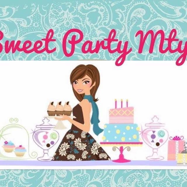 SWEET PARTY MTY